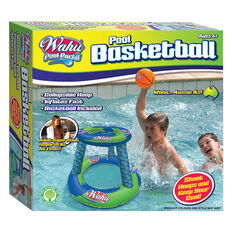 Wahu Pool Basketball, , rebel_hi-res