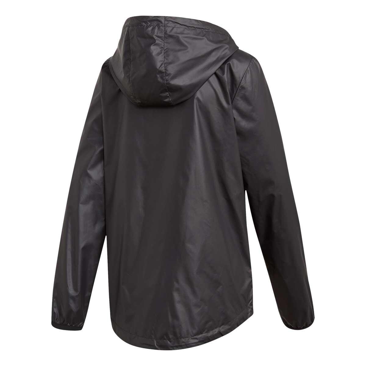 adidas Performance 'Essentials Linear' Windbreaker Jacket