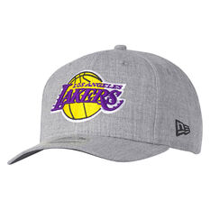 Los Angeles Lakers New Era 9FIFTY Cap, , rebel_hi-res