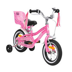 Goldcross Kids Cruise 30cm Kids Bike, , rebel_hi-res