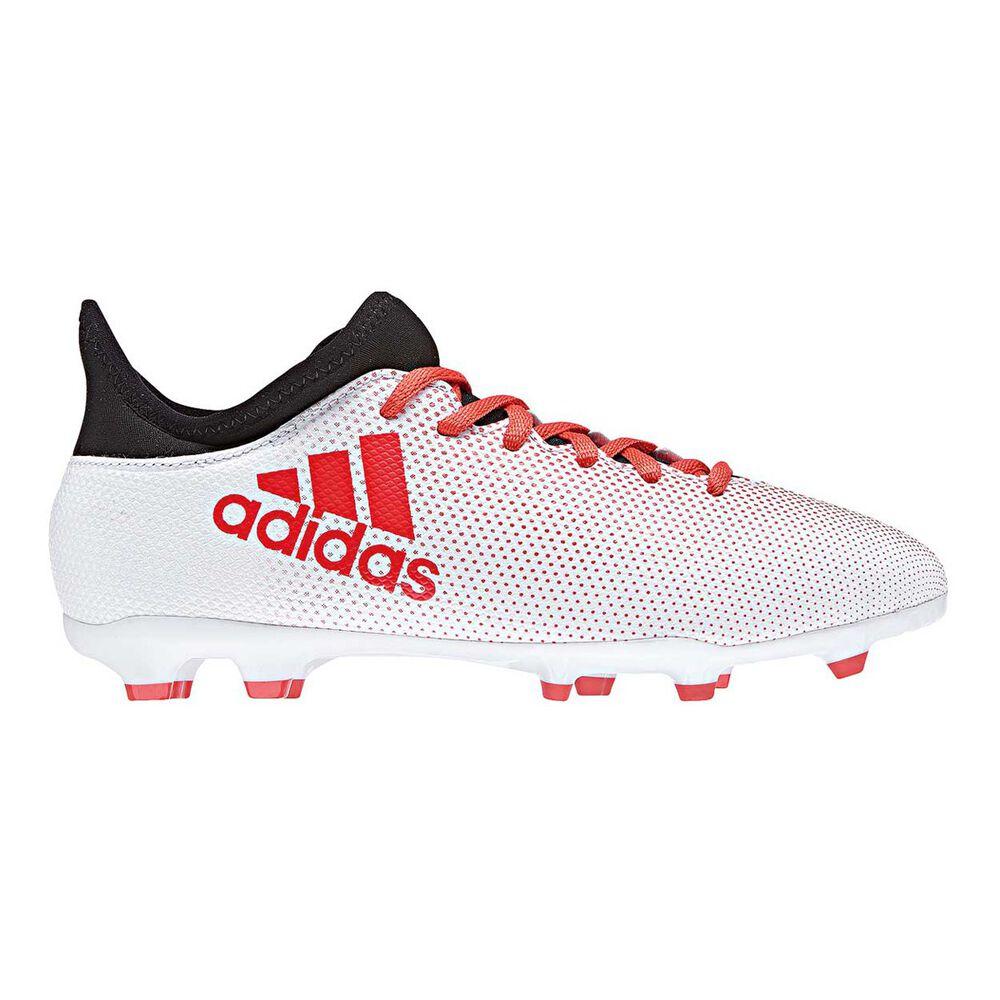 low priced 5f716 f39a3 adidas X 17.3 FG Junior Football Boots, , rebel hi-res
