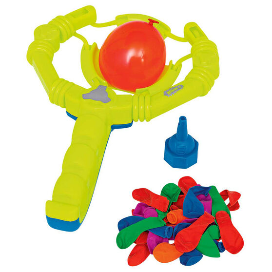 Wham O Aqua Force Water Bomb Slingshot, , rebel_hi-res