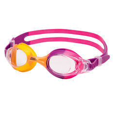 Zoggs Little Bondi Junior Swim Goggles Assorted, , rebel_hi-res