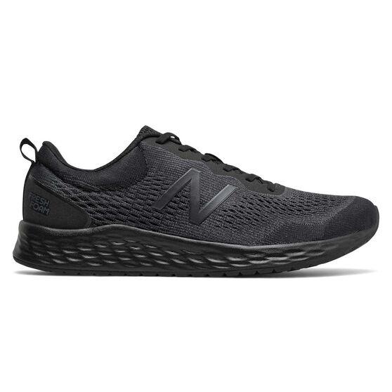 New Balance Fresh Foam Arishiv2 2E Mens Running Shoes, , rebel_hi-res