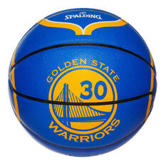 Spalding NBA Steph Curry Jersey Basketball, , rebel_hi-res