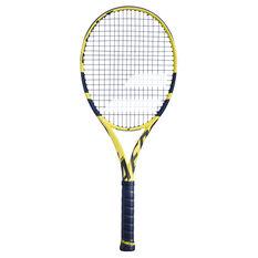 f41e26b2a Babolat Pure Aero Tennis Racquet 4 1   4in