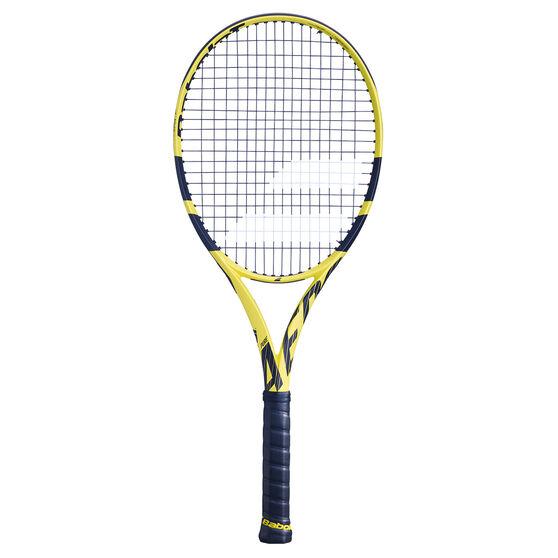 Babolat Pure Aero Tennis Racquet 4 1 / 4in, , rebel_hi-res