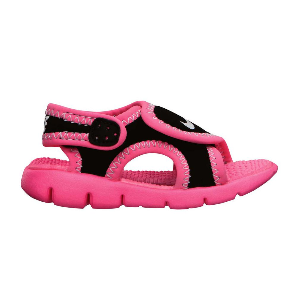 Nike Sunray Adjust 4 Toddlers Sandals  bef51746ad