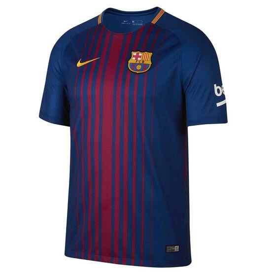 FC Barcelona 2018 Mens Home Jersey XL, , rebel_hi-res