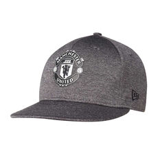 Manchester United 2018 9FIFTY Shadow Tech Cap, , rebel_hi-res