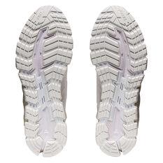 Asics GEL Quantum 360 5 Jacquard Mens Training Shoes, White, rebel_hi-res