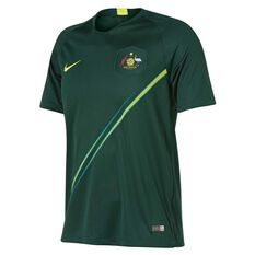 Socceroos 2018 Kids Away Football Jersey, , rebel_hi-res