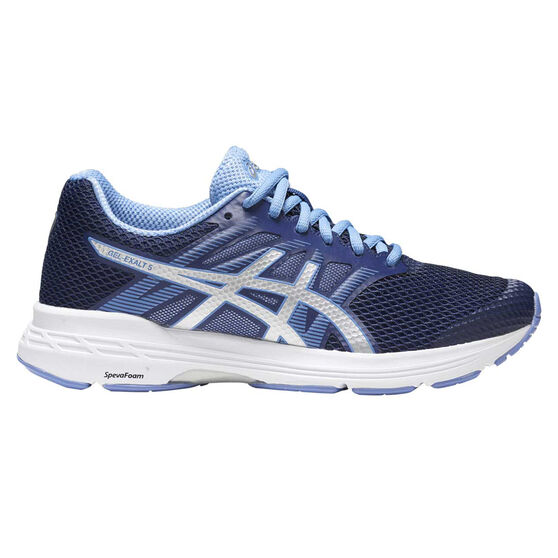 Asics GEL Exalt 5 Womens Running Shoes, , rebel_hi-res