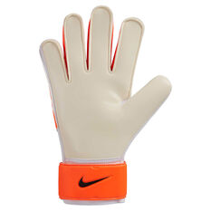 fd411739c0d9 ... Nike GK Match Goalkeeper Gloves Orange   White 8