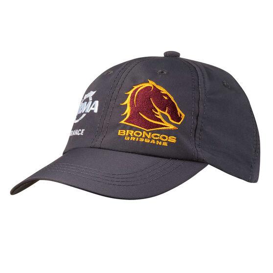 Brisbane Broncos 2019 Media Cap, , rebel_hi-res