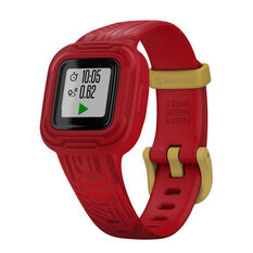 Garmin VivoFit JR3 Activity Tracker - Iron Man, , rebel_hi-res