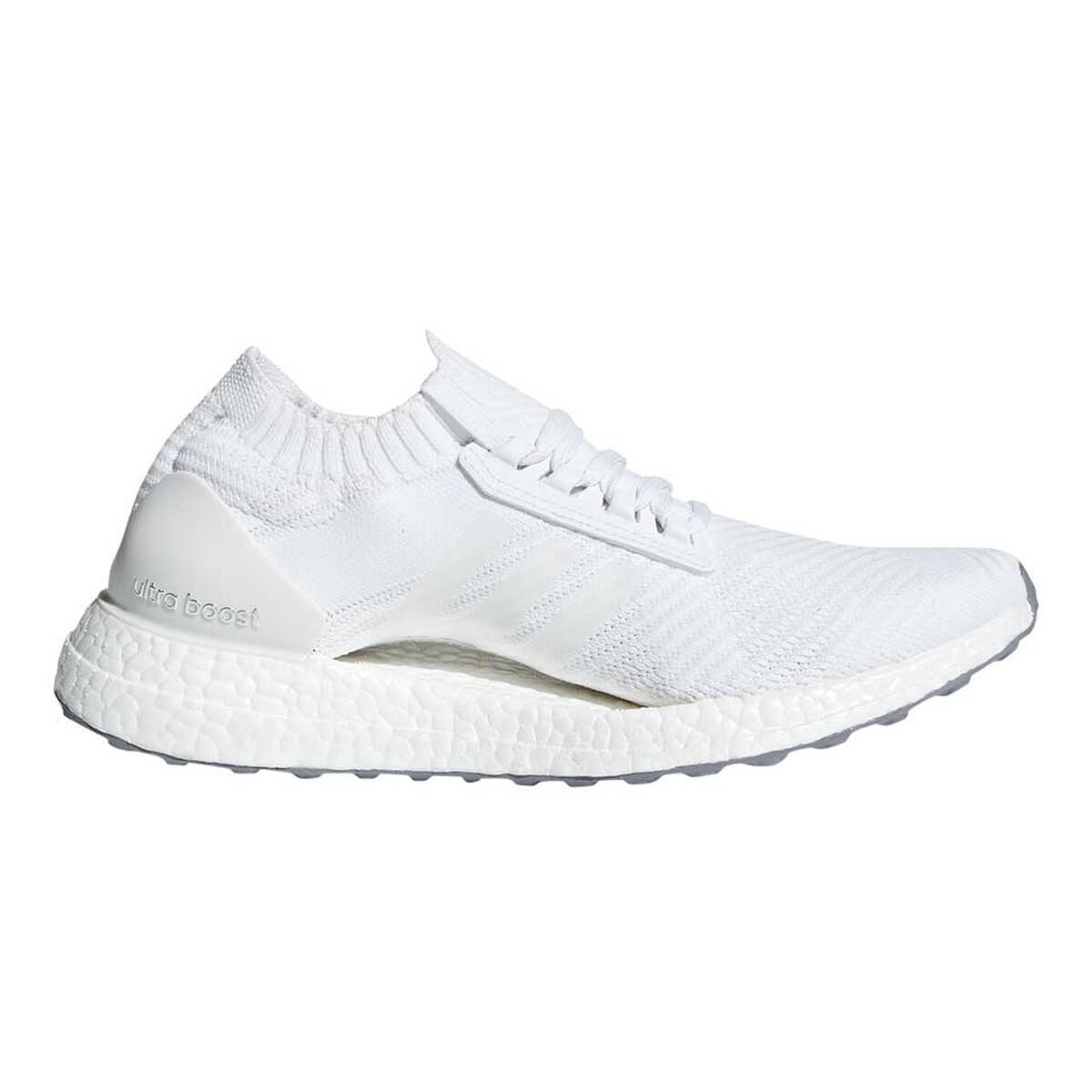 adidas Ultraboost X Womens Running Shoes White US 8.5