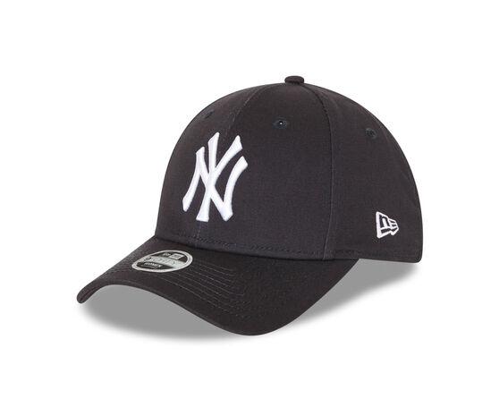 New York Yankees Womens 9FORTY Cap, , rebel_hi-res