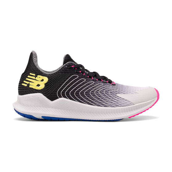 New Balance FuelCell Propel Womens Running Shoes, Black, rebel_hi-res