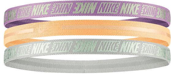 Nike Girls Metallic Headbands, , rebel_hi-res