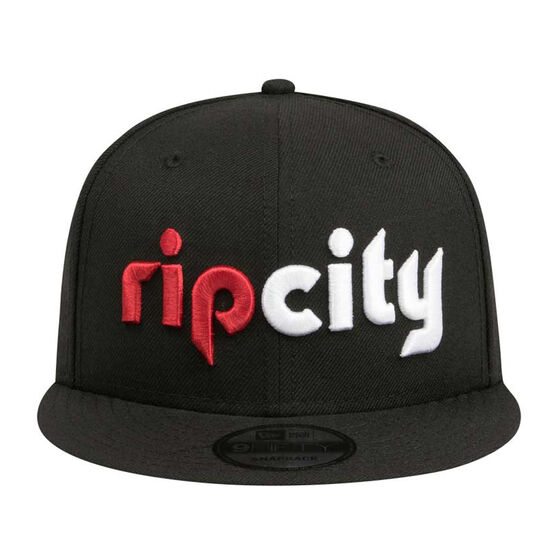 Portland Trail Blazers 9FIFTY Type Hype Cap, , rebel_hi-res