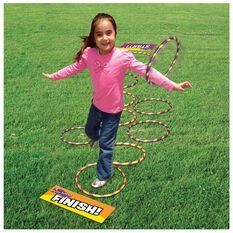 Whamo Hula Hoop Hopscotch, , rebel_hi-res
