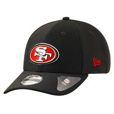 San Francisco 49ers New Era 9FORTY Cap, , rebel_hi-res