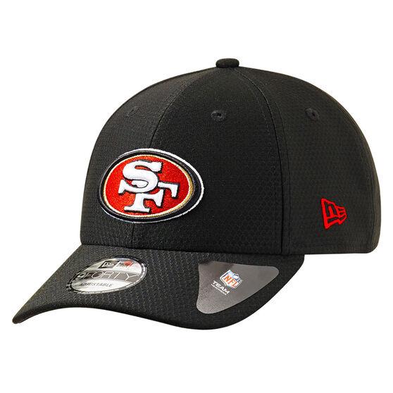 San Francisco 49ers New Era 9FORTY Cap, , rebel_hi-res