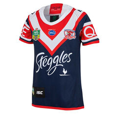 Sydney Roosters 2018 Youth Home Jersey, , rebel_hi-res