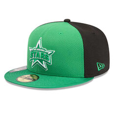 brand new ee7e5 f4a15 ... 59FIFTY Home Cap Green 7 1   4in, Green, rebel hi. New Era