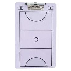 Gilbert Coaching Clip Board, , rebel_hi-res