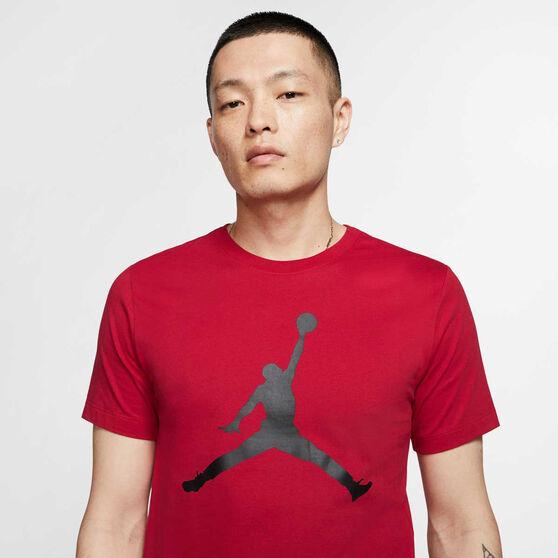 Jordan Mens Jumpman Tee, Red, rebel_hi-res