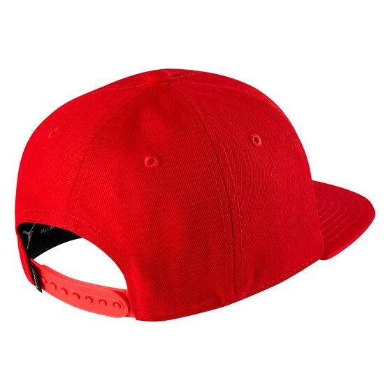 Nike Boys Jordan Jumpman Snapback Cap, , rebel_hi-res