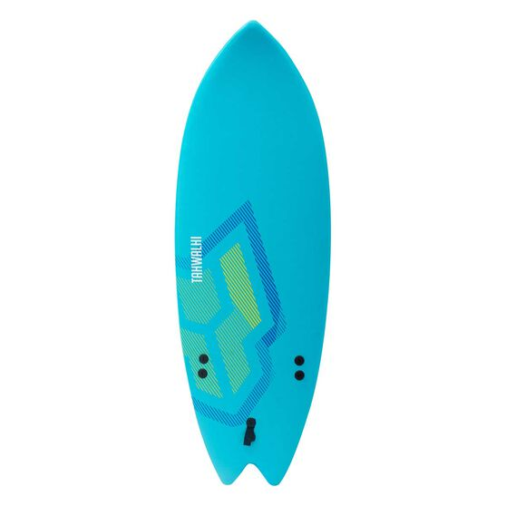 Tahwalhi Reef 5ft 2in Junior Softboard, , rebel_hi-res