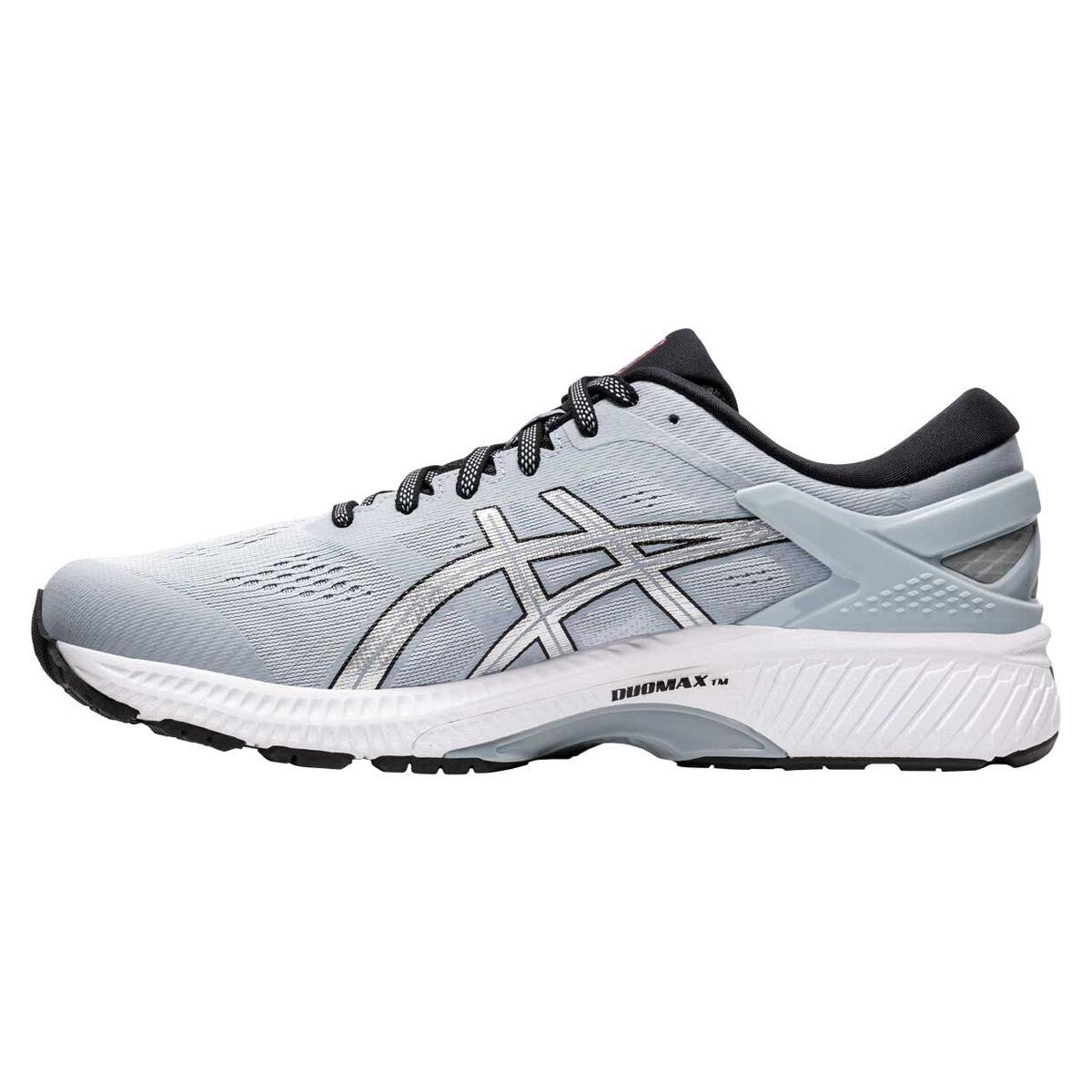 asics mens running shoes 4e