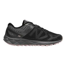 New Balance 590v3 Womens Trail Running Shoes Black US 6, Black, rebel_hi-res