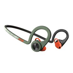 Plantronics Backbeat Fit Wireless Headphones Green, , rebel_hi-res