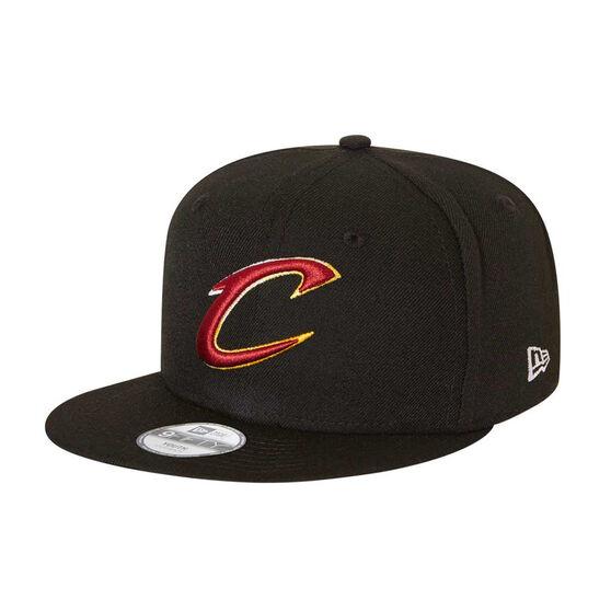 Cleveland Cavaliers Kids New Era 9FIFTY Colour Dim Cap, , rebel_hi-res