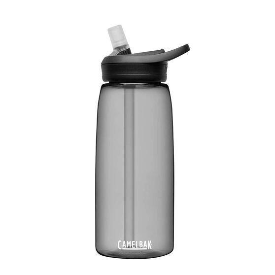 Camelbak Eddy Plus 600mL Water Bottle Charcoal, , rebel_hi-res