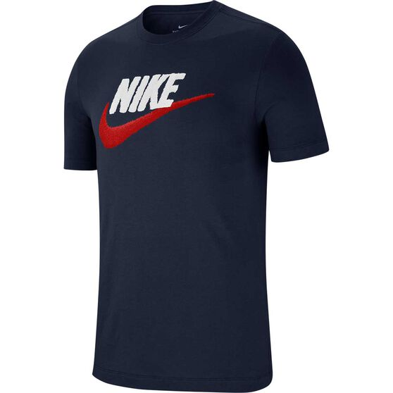 Nike Mens Sportswear Brand Mark Tee, , rebel_hi-res