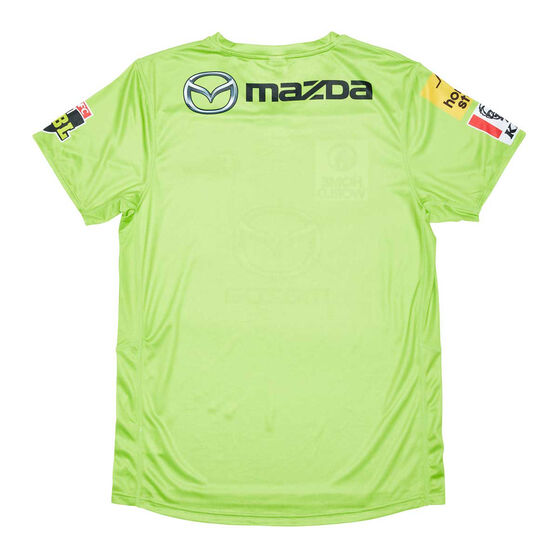 Sydney Thunder 2020/21 Mens BBL Jersey, Green, rebel_hi-res