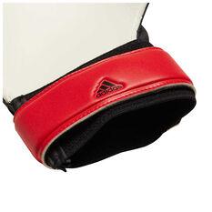 adidas Predator 20 Training Goalkeeping Gloves, Black / Red, rebel_hi-res