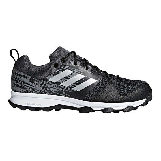 cbb96c7a29c8 adidas Galaxy Trail Mens Trail Running Shoes Black   Grey US 9 ...