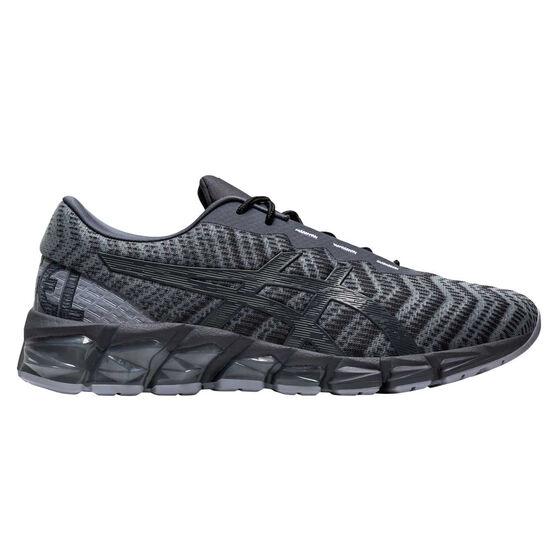 Asics GEL Quantum 180 5 Mens Training Shoes, Grey, rebel_hi-res