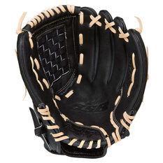 Rawlings SS 12.5in RHT Baseball Glove Black / Grey 12.5in, , rebel_hi-res