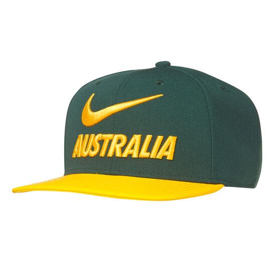 Socceroos Cap, , rebel_hi-res
