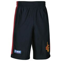 Cleveland Cavaliers Mens Basketball Shorts, , rebel_hi-res