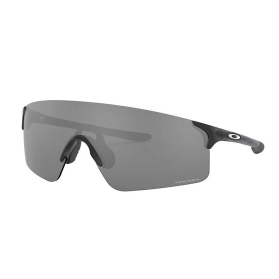 Oakley EVZero Blades Sunglasses Matte Black/Prizm Black, Matte Black/Prizm Black, rebel_hi-res