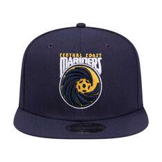 Central Coast Mariners 2018/19 New Era 9FIFTY Cap, , rebel_hi-res