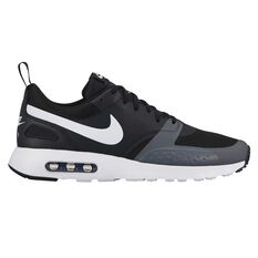 Nike Air Max Vision Mens Casual Shoes Black / White US 7, Black / White, rebel_hi-res